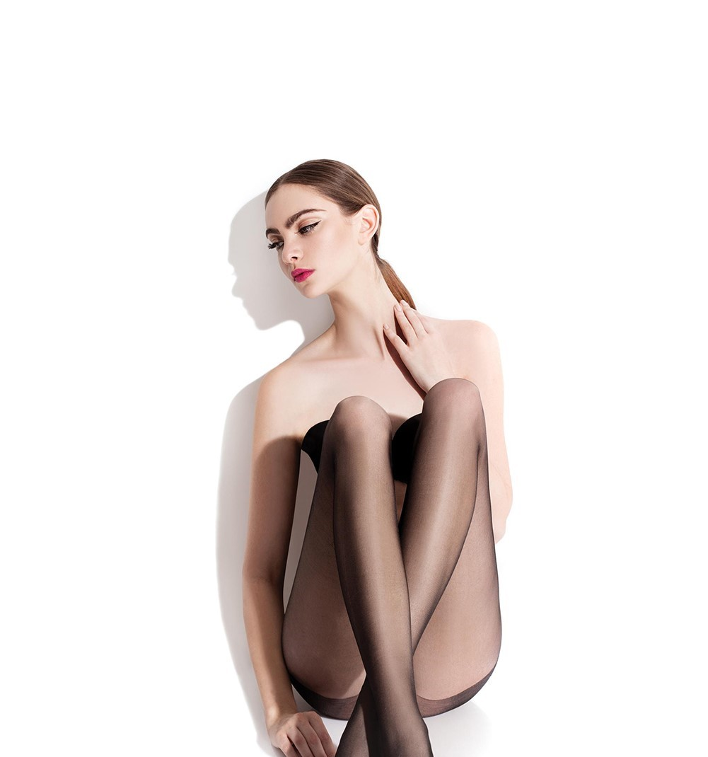New Fiore Lili Classic Sheer Tights 20 Denier Slight Sheen Many Color Choices